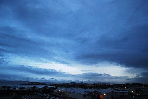 カリフォルニアの空_October3_6pmb.jpg
